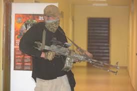 tomasz zegan active shooter training